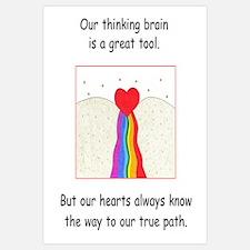 Rainbow Heart Gifts