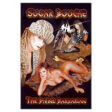 Sugar Bouche Poster