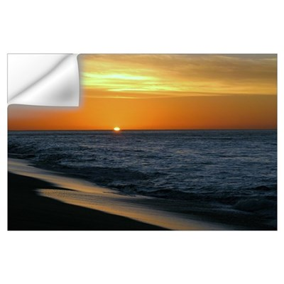 Sunrise 1 Wall Decal