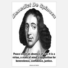 Benedict De Spinoza 01