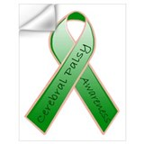 Cerebral palsy Wall Decals
