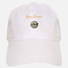 Happy Halloween Baseball Baseball Cap