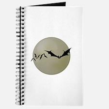 Moon Bats Journal