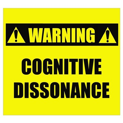 WARNING: Biological Hazard Poster