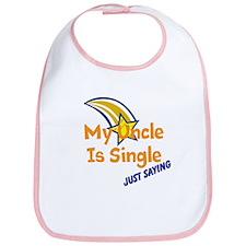My Uncle Is Single, Just Sayi Bib