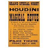 Houdini Posters