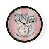 Bernie Wall Clocks