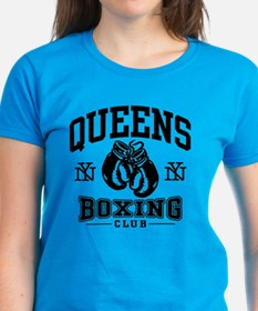 Queens Boxing Tee