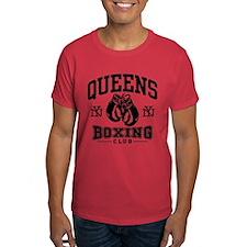 Queens Boxing T-Shirt