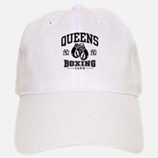 Queens Boxing Baseball Baseball Cap