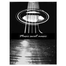Music Sweet Music Poster