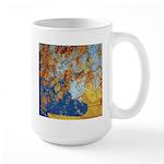 """""""Winter"""" Large Mug"""
