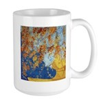 """Winter"" Large Mug"