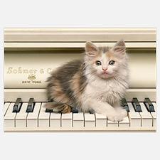 PIANO KITTY