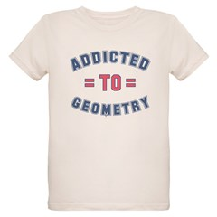 Addicted to Geometry T-Shirt