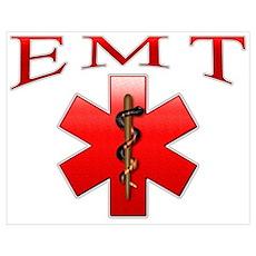 EMT(Red) Poster