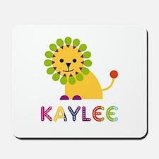 Kaylee the Lion Mousepad