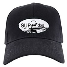 SUPdog Baseball Hat