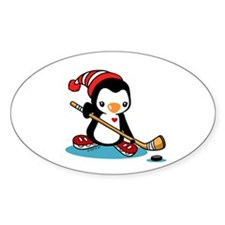 Ice Hockey (6) Decal