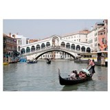 Venice italy Wrapped Canvas Art