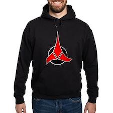Klingon Emblem Hoodie