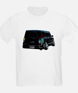 Extreme Camber 1 T-Shirt