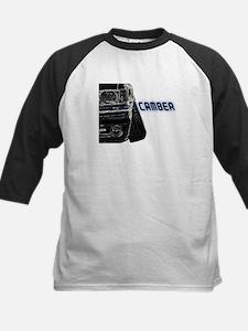 Extreme Camber 3 Kids Baseball Jersey
