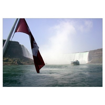 Maid of the Mist Poster