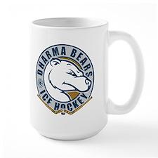 DHARMA BEARS Mug