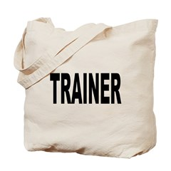 Trainer Tote Bag