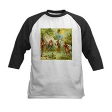 Gnomes, Elves & Forest Fairies Tee