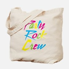 Party Rock Tote Bag