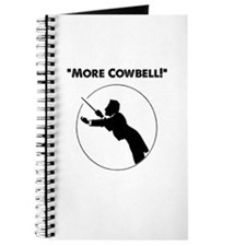 "Mahler ""More Cowbell!"" Journal"