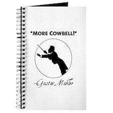 "Mahler ""More Cowbell!"" Redux Journal"