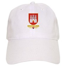 Bratislava COA Baseball Cap