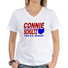 Connie Schultz Shirt