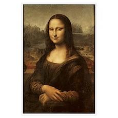 Da Vinci One Store Poster