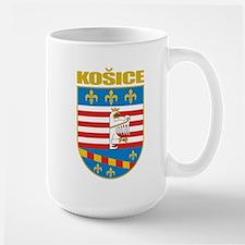 Kosice COA Mug