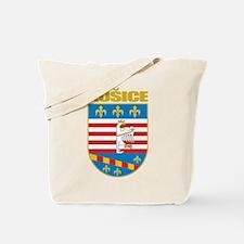 Kosice COA Tote Bag