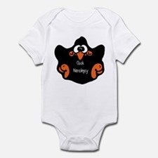 Clumsy Chick Infant Bodysuit