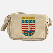 Kosice COA Messenger Bag