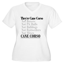 They're Cane Corso T-Shirt