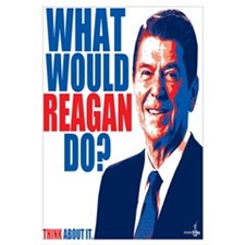 What Would Reagan Do? Design