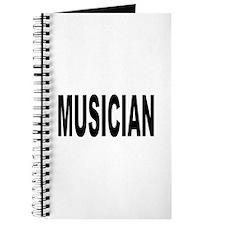 Musician Journal