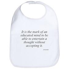 Aristotle quote 46 Bib