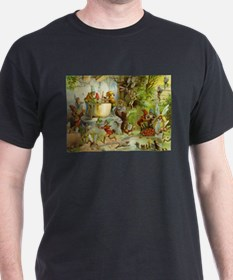 In the Gnome Kitchen T-Shirt