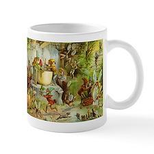 In the Gnome Kitchen Mug