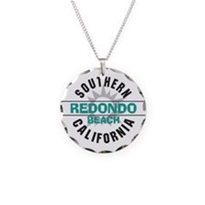 Redondo Beach Necklace