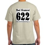 Member shirt - Paul Krumrei