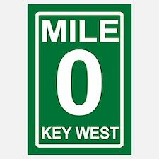 Mile Zero Key West